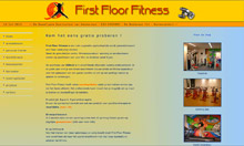 First Floor Fitness