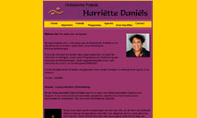 Harriette Daniels